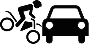 Car-Cyclist Accidents