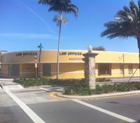 Motor Vehicle Office Miami Beach